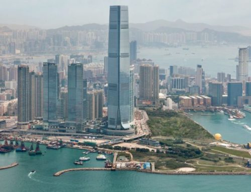 China's 'Pent Up Demand' May Prop Up Hong Kong's Property Market in 2019