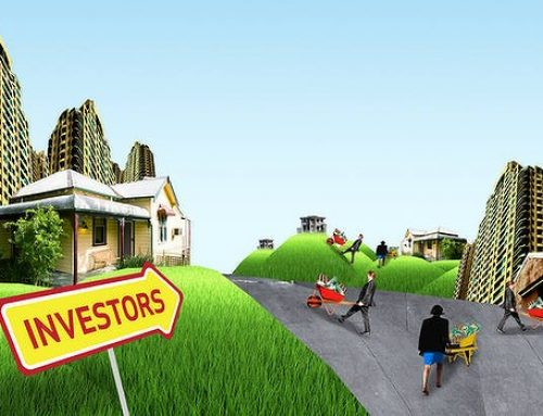 A Mutual Fund for Investing in Real Estate